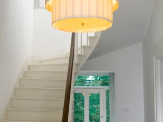 Boatswain Lighting Chandelier Collection de Boatswain Lighting