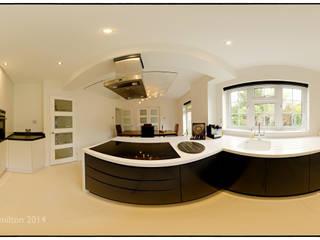 Bespoke Kitchen: modern Kitchen by Hamilton 360