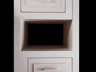 Francesco Della Femina СпальняПриліжкові тумбочки