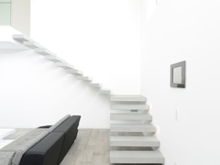 Innenräume: modern  von betondesign-factory,Modern Beton