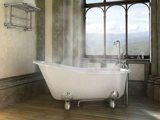Bathroom by Maxxwell AG