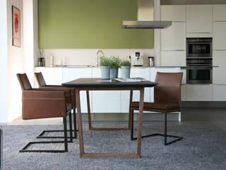 KwiK Designmöbel GmbH ComedorSillas y banquetas