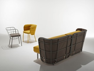 JUJUBE di 4P1B Design Studio