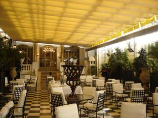 Ritz Hotel Terrace CONILLAS - exteriors Classic hotels