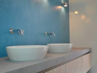 Landhaus Moderne Badezimmer von RON Stappenbelt, Interiordesign Modern