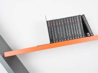 DIAGOLINEA di 4P1B Design Studio Moderno