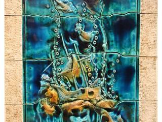 Ahmet Nejat Birdevrim ArtePiezas de arte