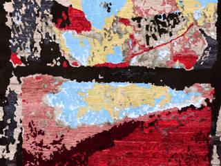 Abstract:  in stile  di Svetlana Kuliskova