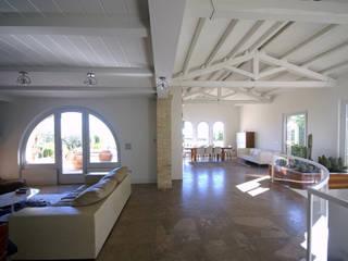 par Rocco Valentini Architecture Rural