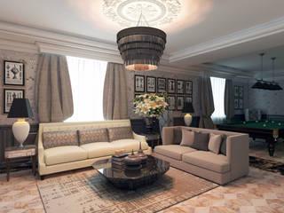 Hôtels de style  par Котова Ольга