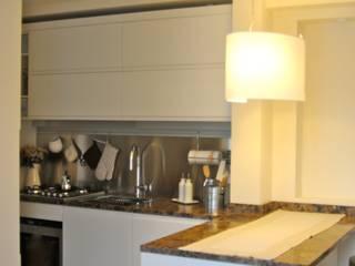 archbcstudio Moderne Küchen