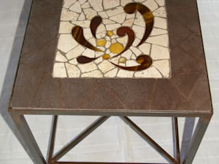 eclectic  by CREDEMO (CREation DEcoration MOsaique, Eclectic