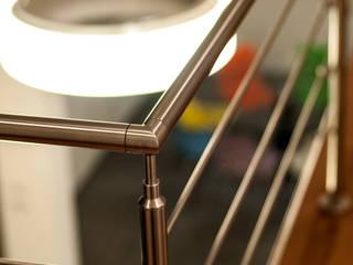 Fabricamus - Architettura e Ingegneria Escaleras