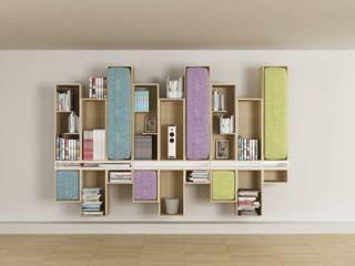 par LI-VING design ideas Moderne