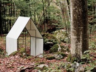 La Petite Cabane Jardin di Officina82