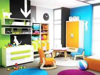 Piratenkiste Konstanz - Baby Concept Store Teen bedroom