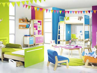 Piratenkiste Konstanz - Baby Concept Store Teen bedroom