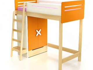 Piratenkiste Konstanz - Baby Concept Store Nursery/kid's roomBeds & cribs Solid Wood