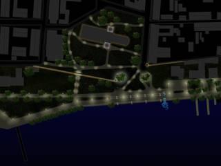 Neuruppin Light Masterplan L-Plan Lichtplanung
