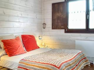 Quartos modernos por HOUSE HABITAT