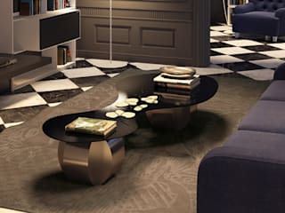 eclectic  by Küpu Muebles Inesperados, Eclectic
