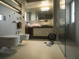 desink.it Modern bathroom