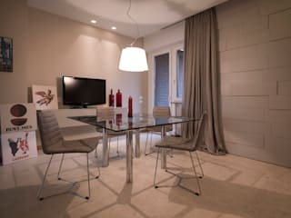 Modern Dining Room by desink.it Modern