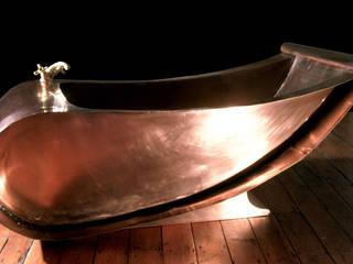 Copper Bath:   by BLOTT WORKS