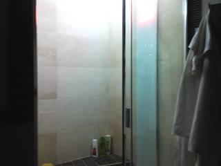 UNA SPA IN CASA...: Bagno in stile in stile Moderno di Inarte Progetti di Lucio Mana