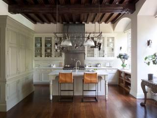 Project 1086 Classic style kitchen by Artichoke Classic
