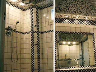 Pack projet Salle de bain moderne par France Decoration Interieure Moderne