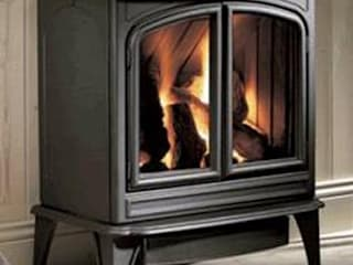 Wood Burners Oleh Fireplace Products