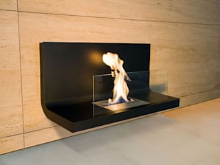 WALL FLAME 1:   von Radius Design