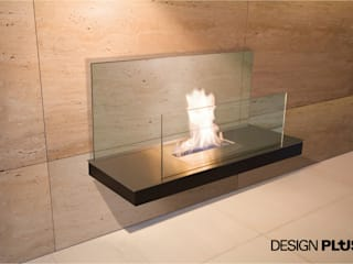 Wall Flame 2:   von Radius Design