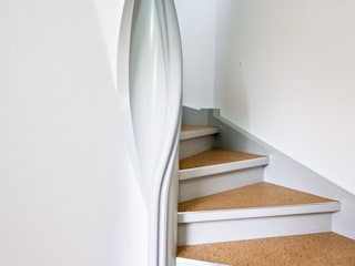 Daniel Beutler Treppenbau Ingresso, Corridoio & ScaleScale