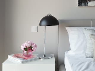 London Duplex Apartment de Hartmann Designs Ltd