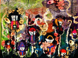 Arte Matheus de Jorge Matheus Ecléctico