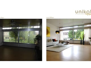 in stile  di Unikat-home staging