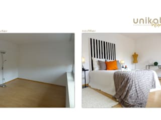 Unikat-home staging:  tarz