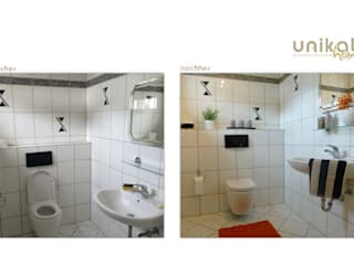 de estilo  de Unikat-home staging
