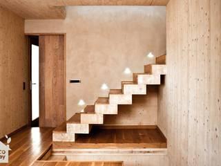 Casas modernas por ecoclay