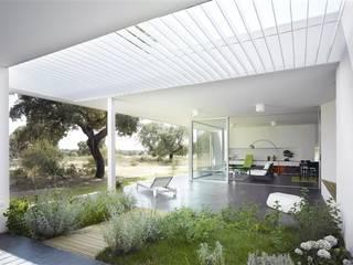 Casa en un encinar Jardines de Murado & Elvira