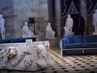 limited edition luxury Espacios & Ideas Proyect SalonesSofás y sillones
