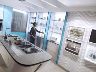 Cocina de became Arquitectura Interior
