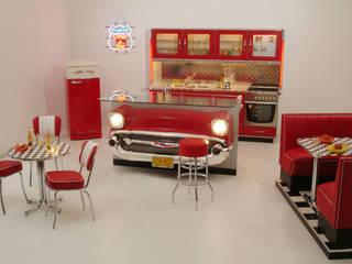 Retro-Möbel von American Warehouse