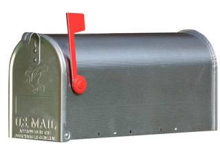 Briefkästen im Ami-Style American Homestyles