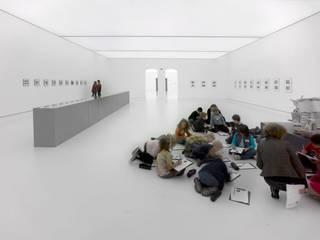 Kunsthalle Mainz:   von neo.studio neumann schneider architekten