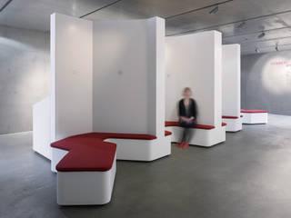 Museum Luthers Sterbehaus:   von neo.studio neumann schneider architekten
