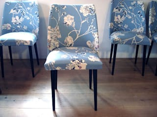 jeannis.art Living roomStools & chairs