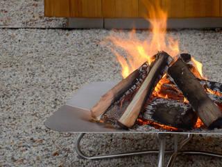 Radius Design JardinCheminées & Barbecues